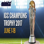 Champions Trophy 2017 Live icon