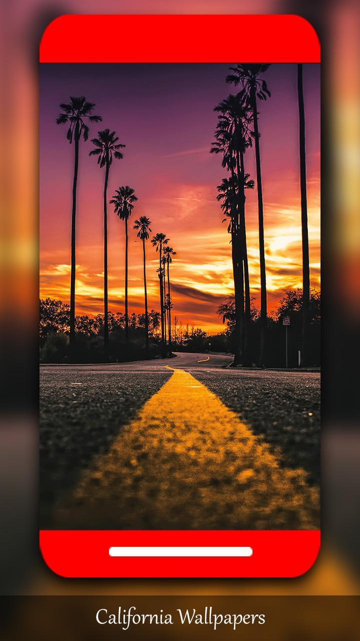 Hd California Wallpapers 4k For Android Apk Download