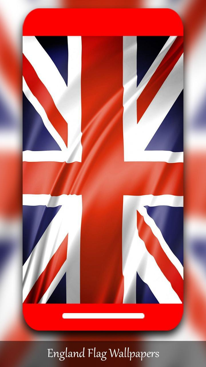 Hd England Flag Wallpapers 4k For Android Apk Download
