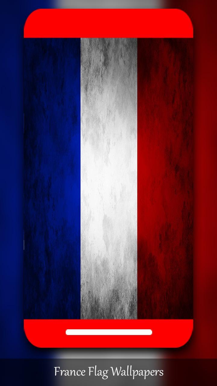 Hd France Flag Wallpapers 4k For Android Apk Download