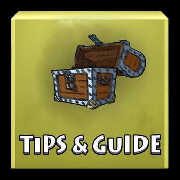 Guide For Realm Grinder(Tips!) poster