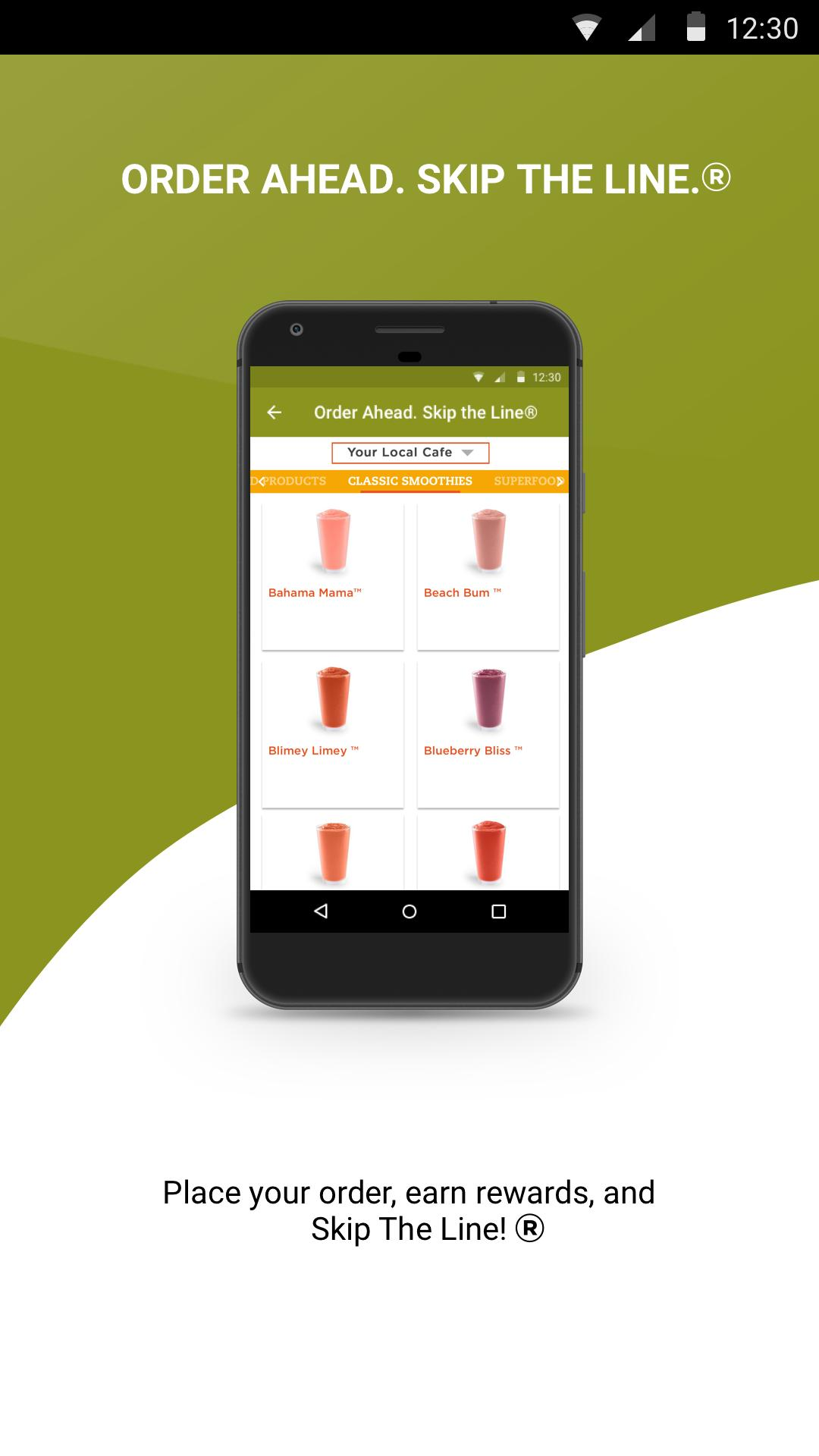 Tropical Rewards App for Android - APK Download