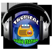 Tropical Radio Station icon
