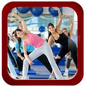 Fat Burning Workout icon
