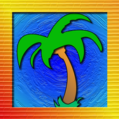 Tropical Slots 3D icon