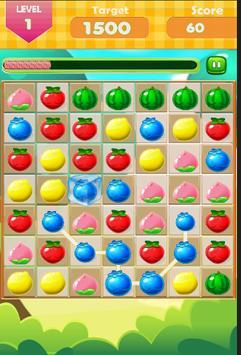 Fruit Tropikal  Twist apk screenshot