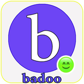 Free Guide For Badoo Dating Live Chat icon