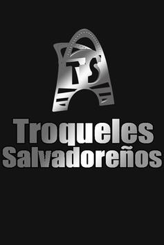 Troqueles Salvadoreños Screenshot 4