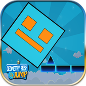 Geometry Rush Jump icon