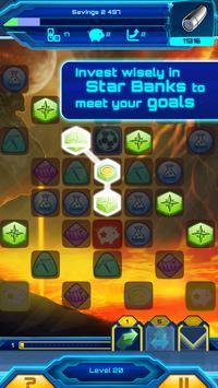Star Banks Adventure apk screenshot