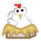 Chicken Coop Chaos icon
