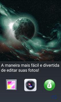 Insta Square Pic Desfoca Fundo apk screenshot