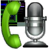 Gravador de Chamada Telefônica icon