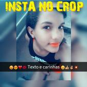 Insta No Crop Efeitos SnapChat icon