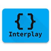 trnql interplay icon
