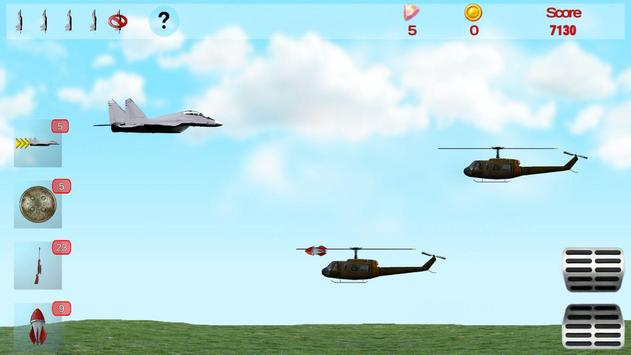 Air Attack screenshot 13