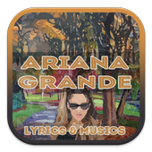 Ariana Grande Music Lyrics icon