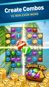 4 Schermata Jet Set Go: Earn Cash Rewards