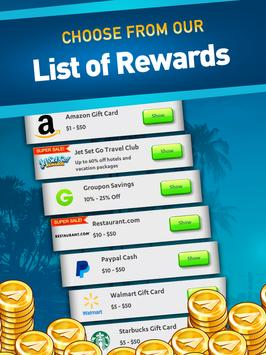 11 Schermata Jet Set Go: Earn Cash Rewards