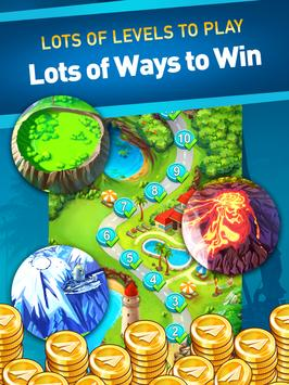 12 Schermata Jet Set Go: Earn Cash Rewards