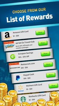 1 Schermata Jet Set Go: Earn Cash Rewards