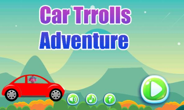 Car Trrolls Adventure poster