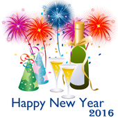 New Year Wishes icon