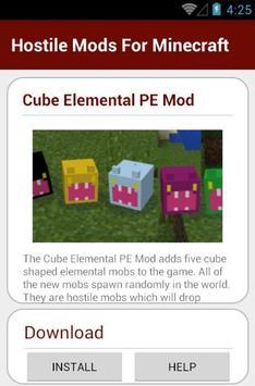 Hostile Mods For Minecraft screenshot 4