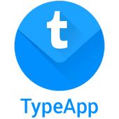 Email TypeApp - Mail App icon