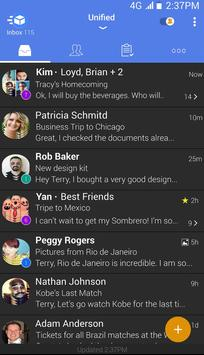 Email TypeApp - Mail App apk screenshot