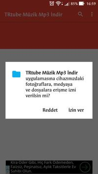 TRtube Mp3 Download apk screenshot