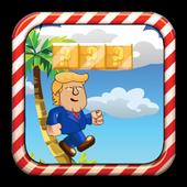 Trump Jungle Adventures icon