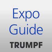 TRUMPF ExpoGuide icon
