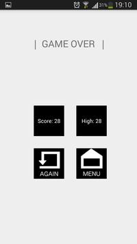 Classic Snake Game screenshot 3