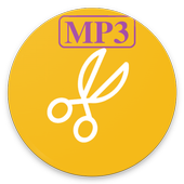 MP3 Cutter and Audio Merger icon