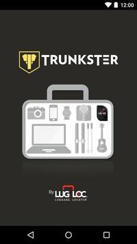 Trunkster poster