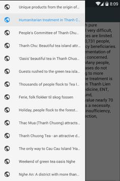 Thanhchuong Eng screenshot 1