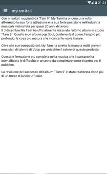 Mytam Itali screenshot 2