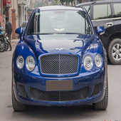 Bentley Itali icon