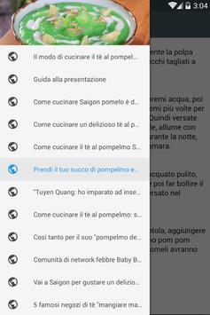 Chebuoi Itali poster
