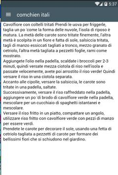 Comchien Itali screenshot 2