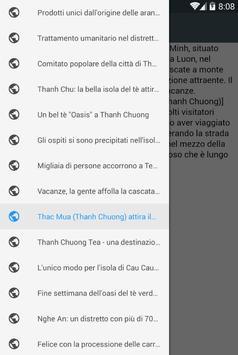 Thanhchuong Itali apk screenshot