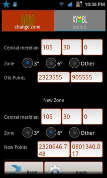 Geo Converter for Android - APK Download