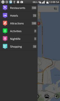 Macau (澳門) City Guides apk screenshot