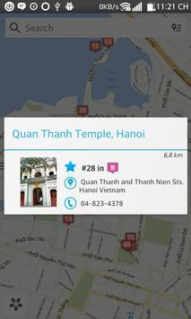Hanoi City Guides screenshot 4