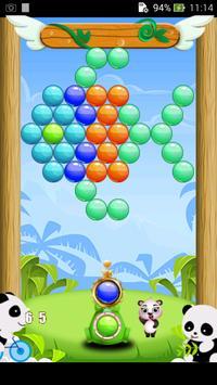 Bubble Panda Pop screenshot 6