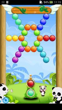 Bubble Panda Pop screenshot 7