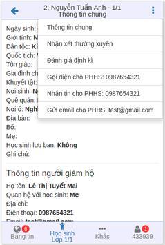 TruongXanh screenshot 4