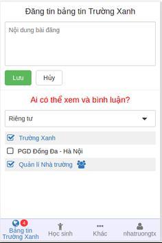 TruongXanh screenshot 1