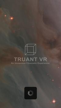 Truant VR poster